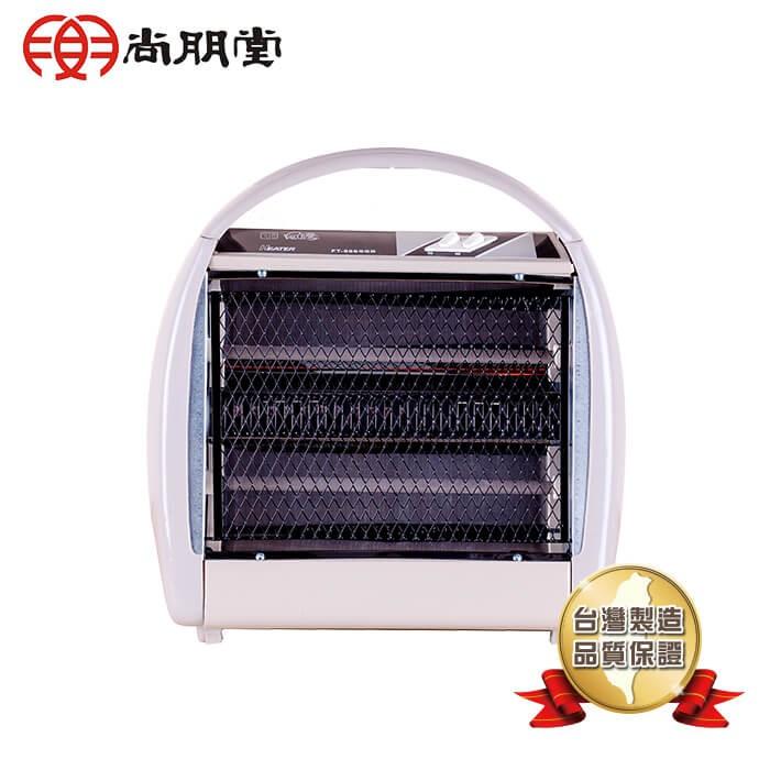 風騰手提式電暖器FT-888