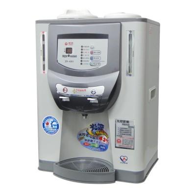 晶工牌光控節能溫熱全自動開飲機 一級節能飲水機 JD-4203/JD4203晶工 另有不鏽鋼