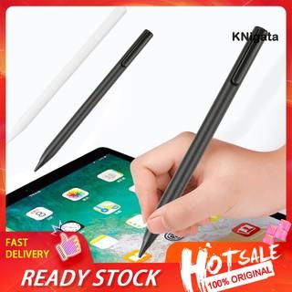 Kni 通用書寫電阻屏觸摸筆手機平板電腦項圈夾手寫筆