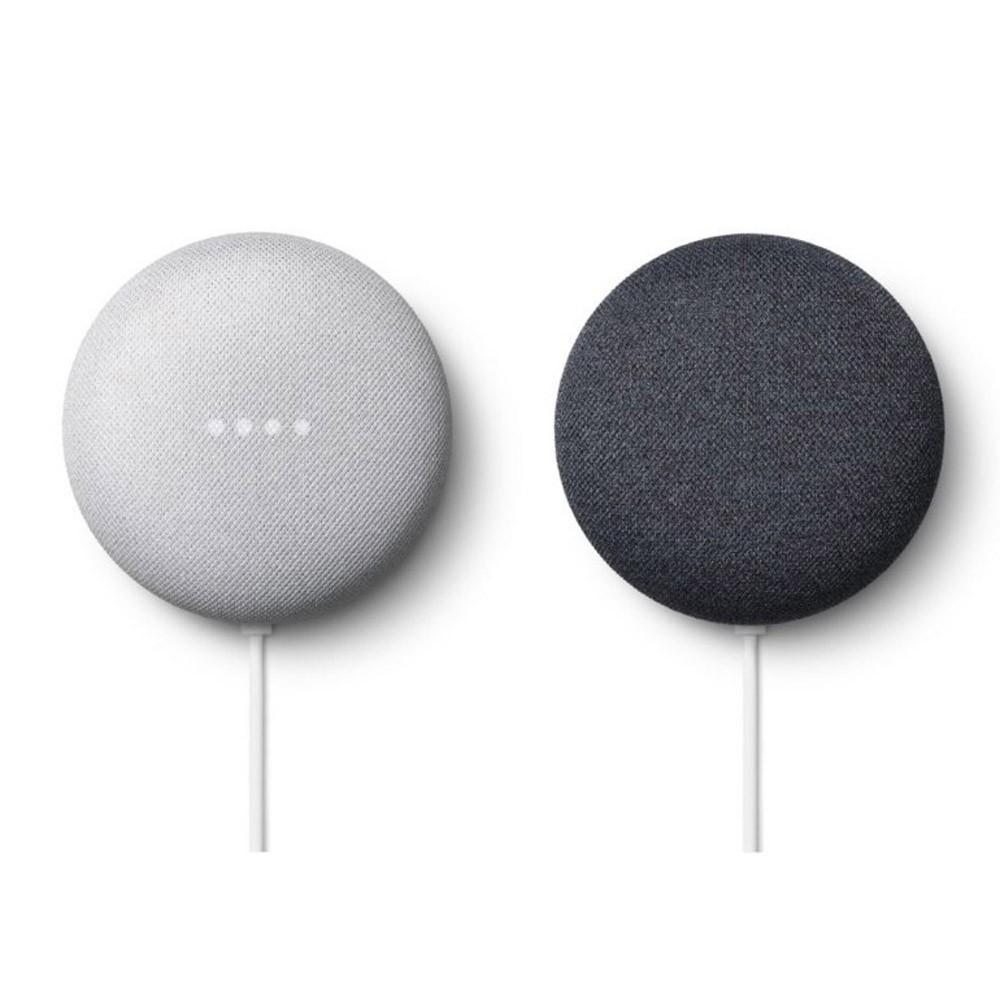 Google Nest Mini 第 2 代 智慧音箱 台灣公司貨 新品 含稅 免運 保固一年