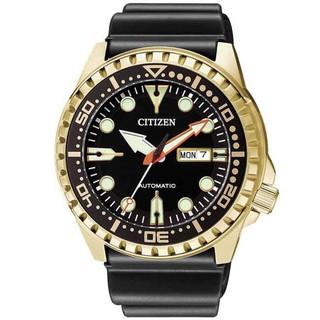 全新現貨 CITIZEN Automatic 自動上鍊 潛水款 機械錶 NH8383-17E