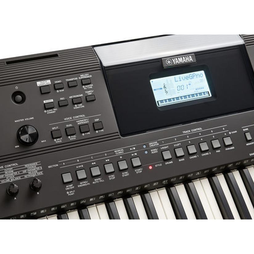 『放輕鬆樂器』免運現貨 YAMAHA EW410 電子琴 伴奏琴 EW-410 原EW400改款 PSR 410