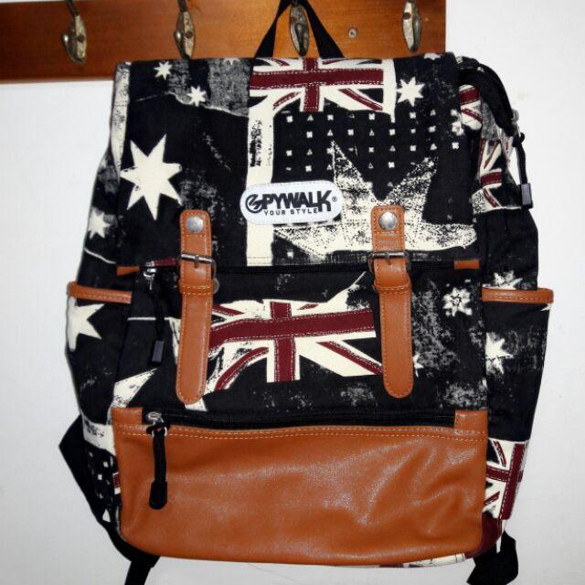 Spywalk 後背包