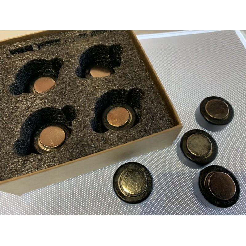 知名避震腳釘 soundcare 挪威釘SuperSpike 音響角錐 腳墊