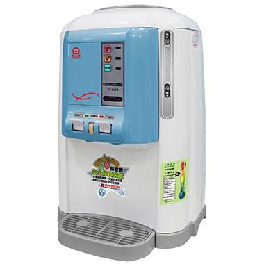 【金品家電】晶工牌 全開水溫熱開飲機《JD-1509》