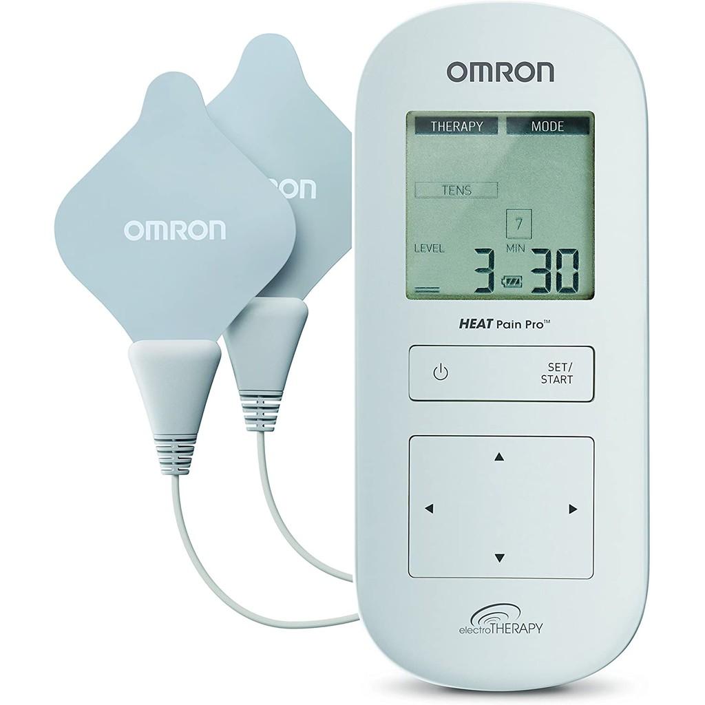 [現貨]歐姆龍omron HV-PM311(美版HV-F311) +加贈副廠導電凝膠片一組(兩片)