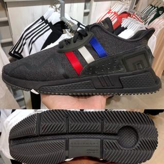wholesale dealer ea92c 9af96 adidas Originals EQT Cushion ADV 法國 CQ2378 US 8~11 黑 藍白紅 慢跑鞋
