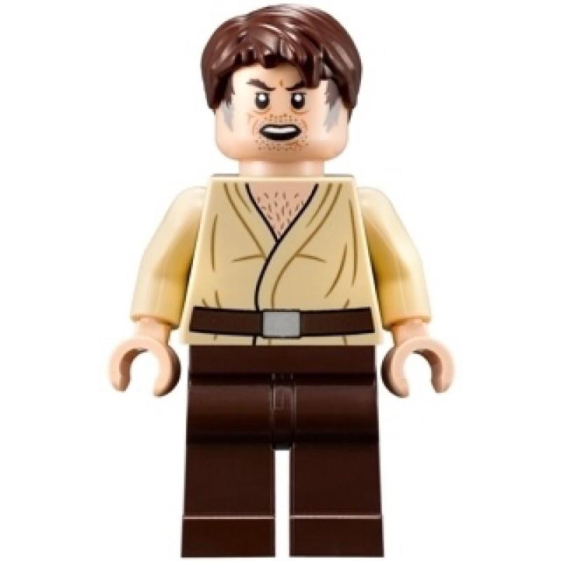 [台中翔智積木]LEGO 樂高 星際大戰 75052 75290 Wuher (sw0893)
