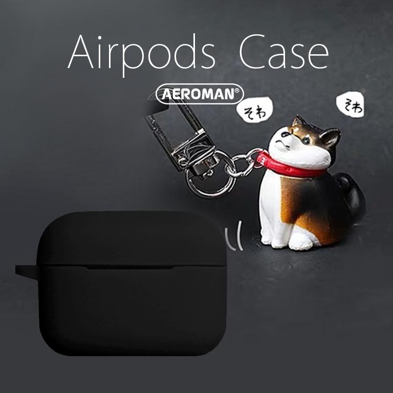 airpods pro 保護套 柴犬 總柴 防疫 黑柴犬  日本 白柴犬