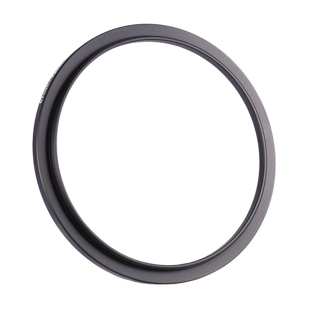 67mm至72mm增/ 減環數碼單反相機鏡頭UV濾鏡轉接環