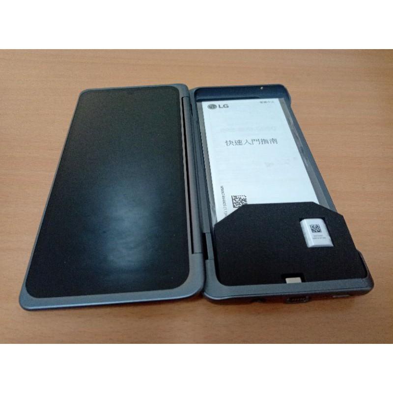 LG Velvet 蛋糕機 Dual Screen 雙螢幕配件 LM-G905N