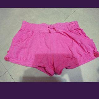 Zara 11-12 152cm 粉紅短褲 臺北市