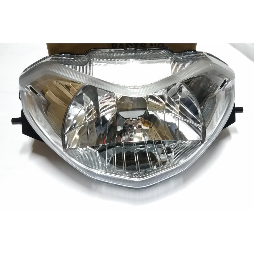 YAMAHA 山葉 原廠 勁豪 125 (不含燈) 大燈殼 大燈罩 大燈組