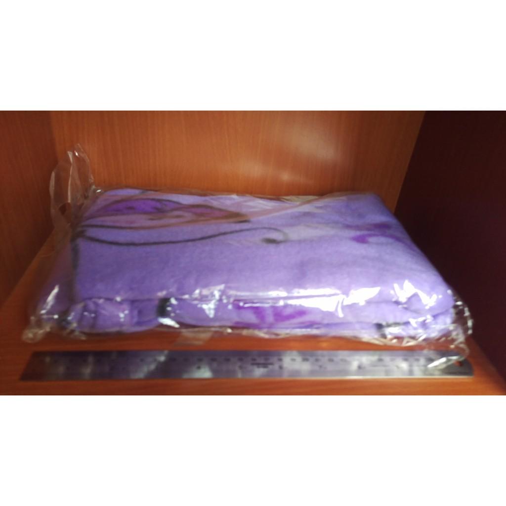 ANNA SUI紫想浪漫毛毯