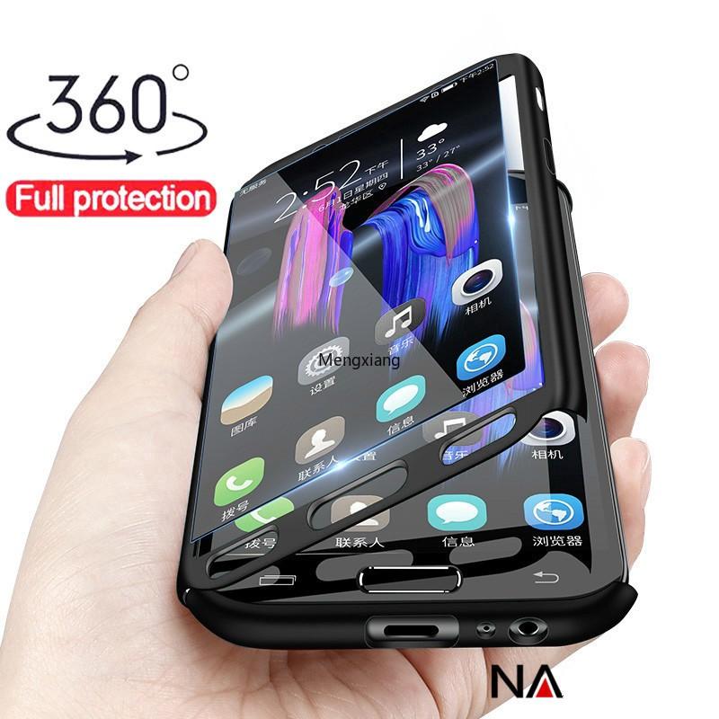 360 全覆蓋保護套 Samsung Galaxy A50 Case A20 A30 M10 M20 A9 2018 A