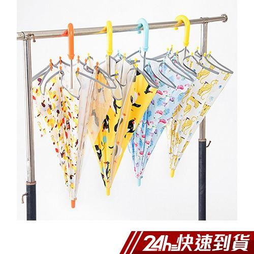 hugmii 滿圖兒童雨傘 蝦皮24h