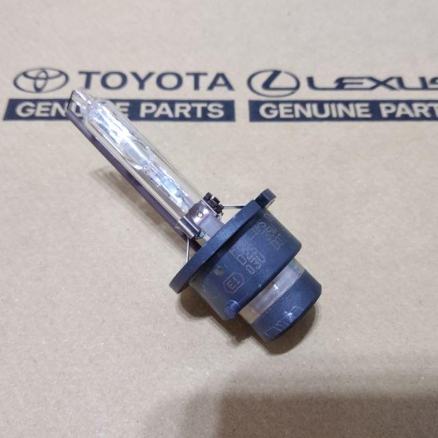 TOYOTA LEXUS 原廠 PHILIPS 飛利浦HID 燈泡 D2S(9成新品)(優惠價500元)