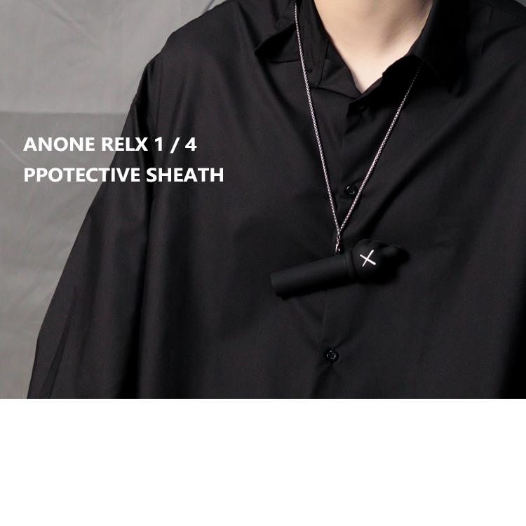 《現貨可批發》悅刻relx一代四代保護皮套電子器煙外殼套防丟便攜掛繩掛鏈