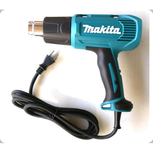 【中台工具】牧田 Makita 電熱風槍 HG6030K