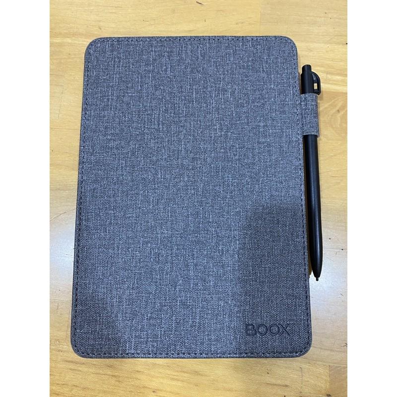 Onyx Boox Nova 2 安石電子閱讀器 電子紙 7.8吋 Android安卓開放系統