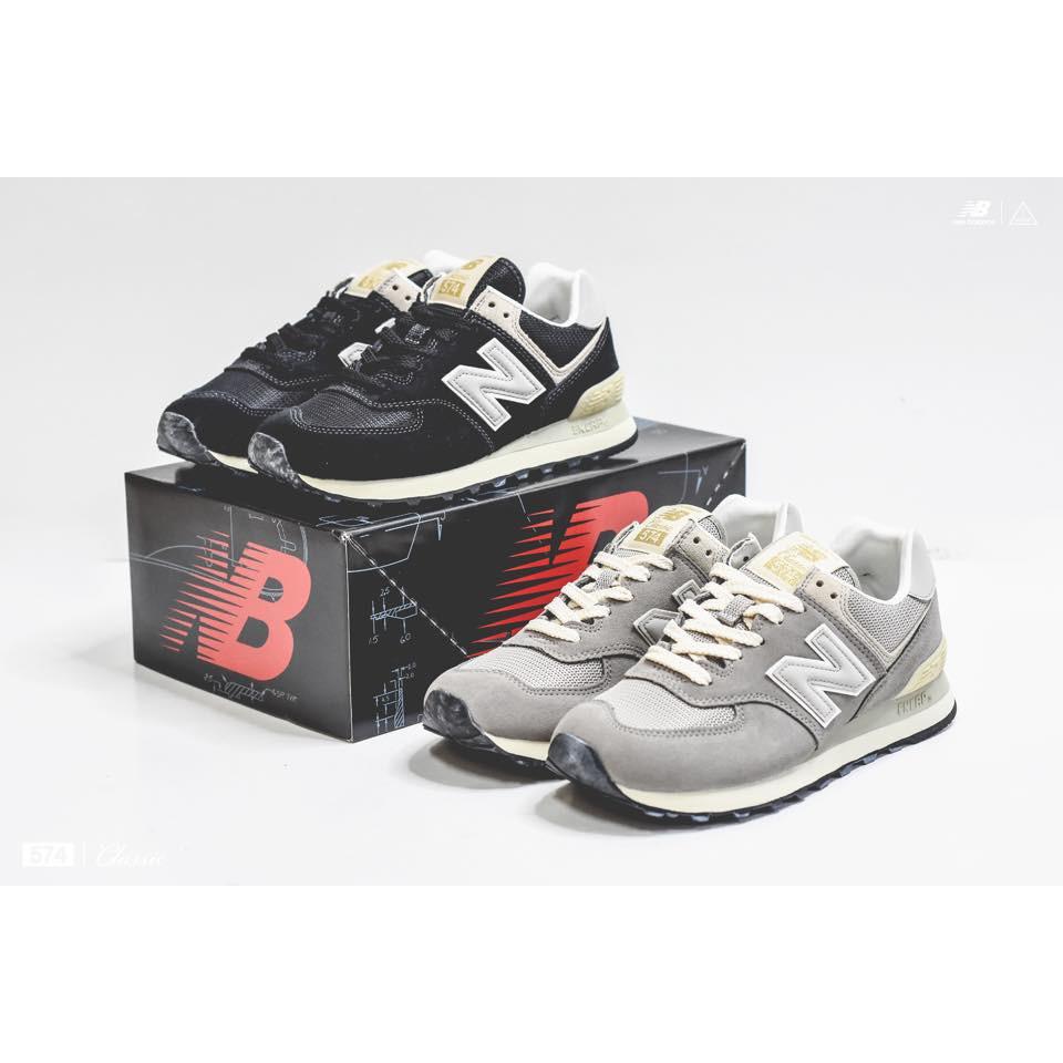 全新New Balance Lifestyle nb547 ML574  復古鞋 慢跑鞋 兩色 男女鞋