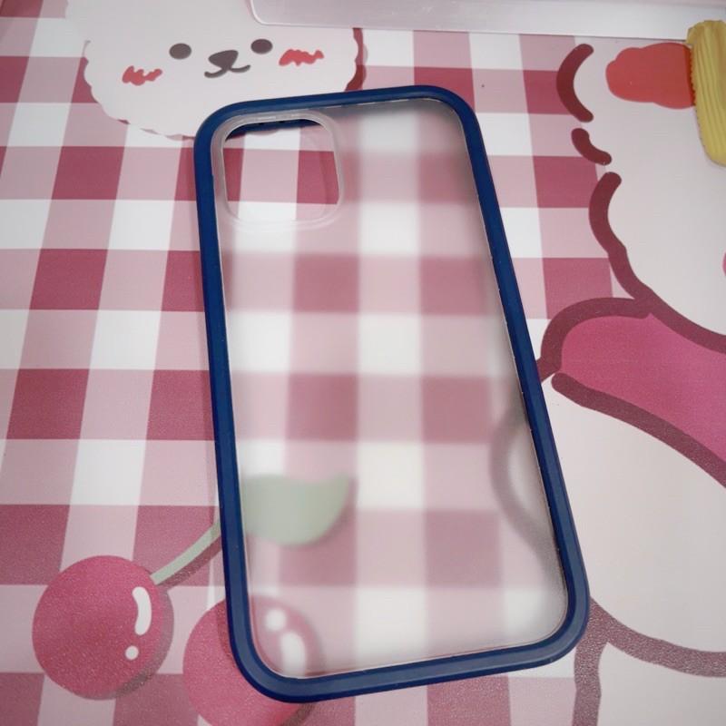 [現貨] UNIU  iPhone 12 系列  SI BUMPER 防摔矽膠保護殼