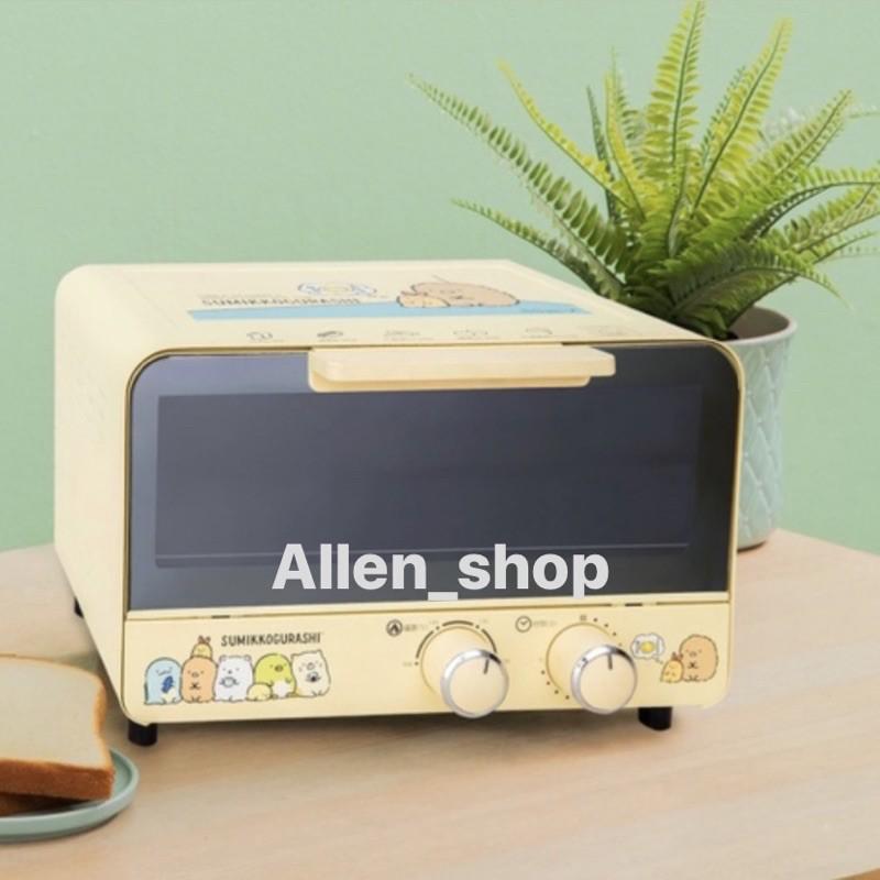 🔥現貨🔥 角落生物 角落小夥伴 蒸氣烤箱 大容量烤箱 小烤箱 烤箱 11公升 康是美 家電
