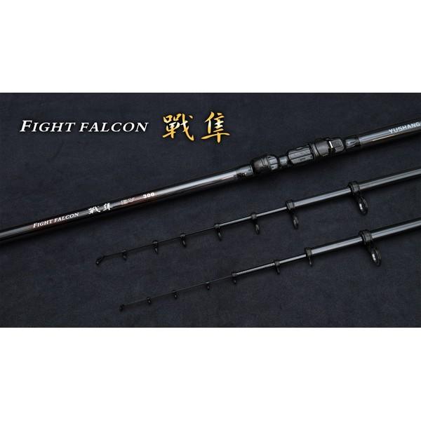 【小雯釣具】漁鄉DK  戰隼 振出式小繼竿 有高腳珠跟低腳珠,各有3個尺寸