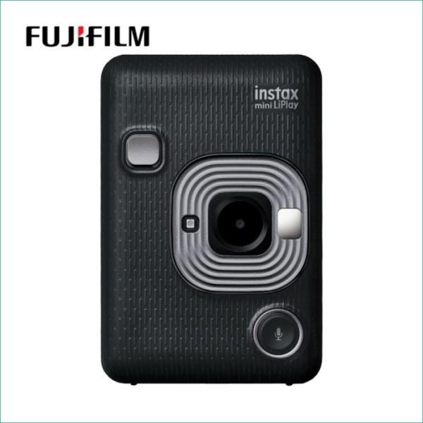 FUJIFILM instax mini LiPlay 富士 數位拍立得 印相機 數位拍立得 恆昶公司貨