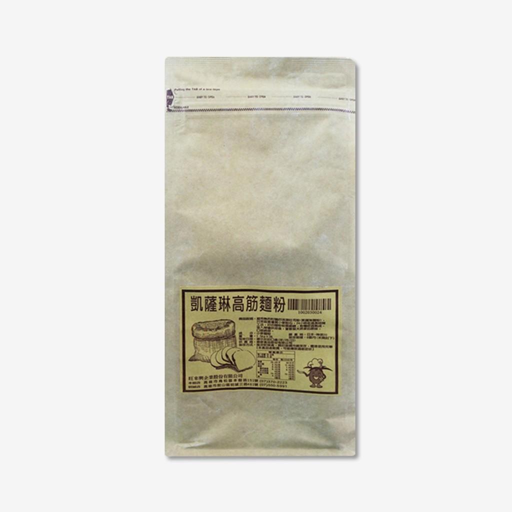 旺來興凱薩琳高筋麵粉1.5kg/包 流淚吐司