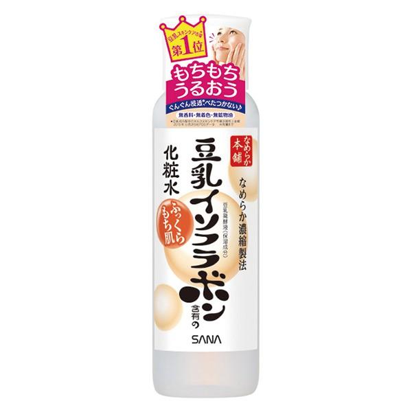 SANA豆乳美肌化妝水200ml【康是美】