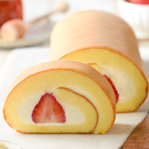 【搭啵S】蜂蜜草莓捲 重磅回歸