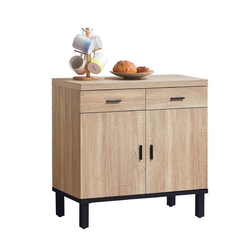 【UA211-5】歐都納2.7尺餐櫃
