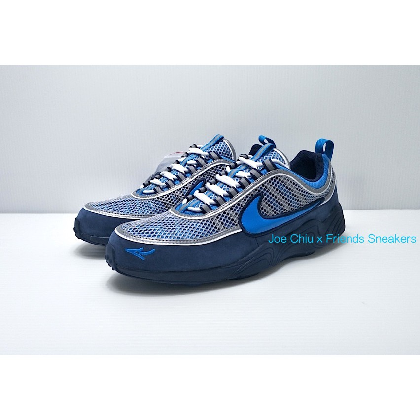 [Friends Sneakers] Nike Air Zoom Spiridon STASH AH7973-400