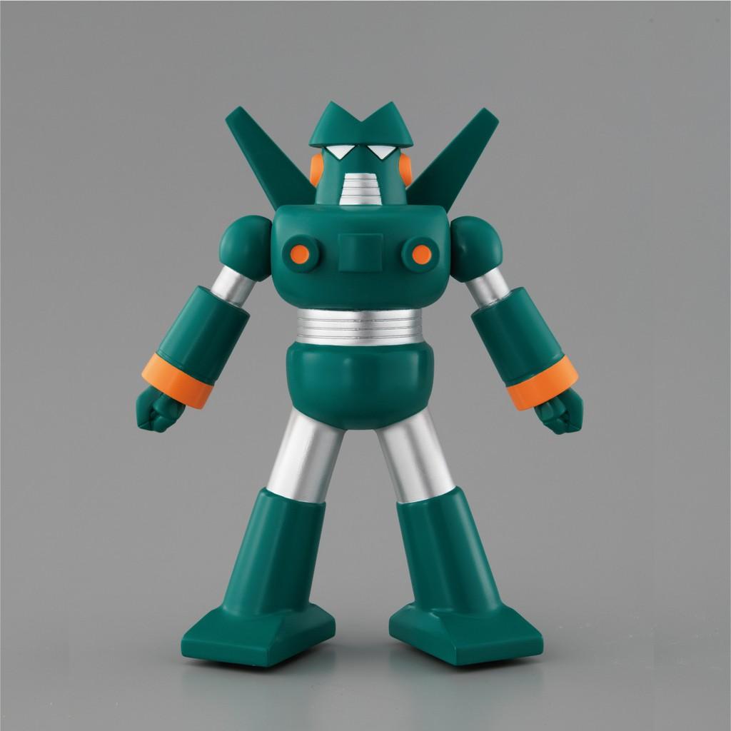 BANDAI 魂商店 蠟筆小新 鋼達姆 康達姆 機器人 鋼達姆機器人 可動