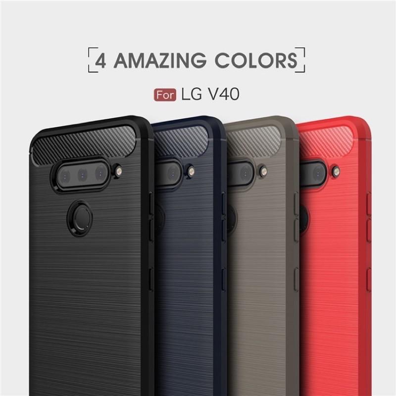 適用 LG V40 V30 G7 Plus V30s V60 K61 G8X G8 G7+ V30+ ThinQ 手機殼