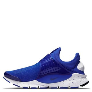 Nike Sock Dart 藍 潑墨 襪套 833124-401  US9
