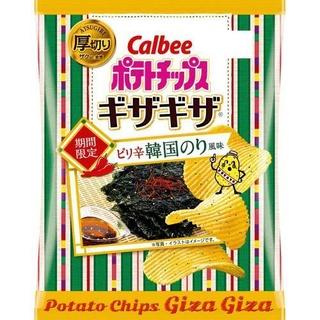 日本calbee 厚切的價格推薦- 2021年8月| 比價撿便宜