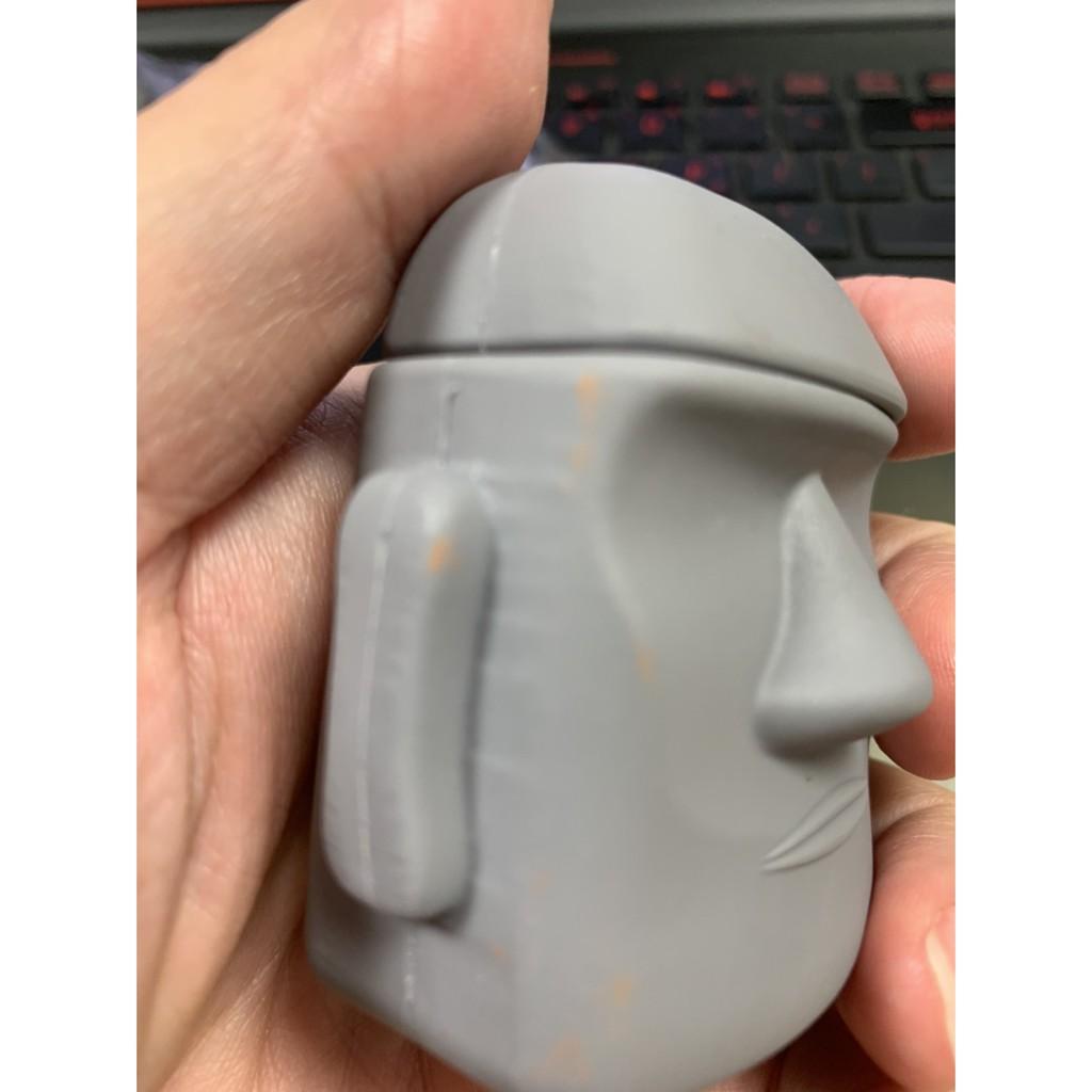 (福利品)AirPods 石像造型保護套(1/2代通用)