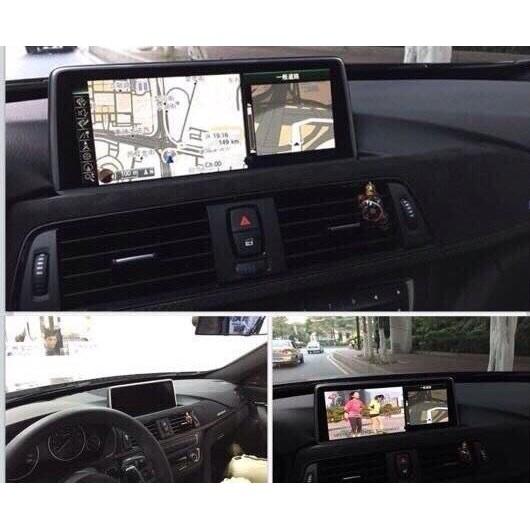 BMW F30 F32原廠螢幕更換10.2寸 原廠nbt大螢幕
