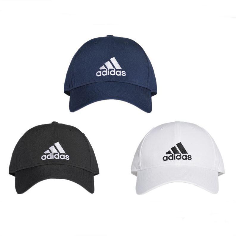 ADIDAS 愛迪達帽子黑色老帽遮陽運動帽男款運動S98151 S98150 CF6913 教練先生  74c7aa52343