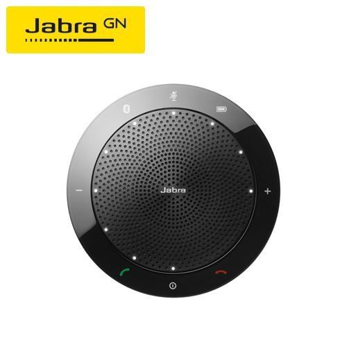JABRA SPEAK 510 會議室用無線喇叭麥克風