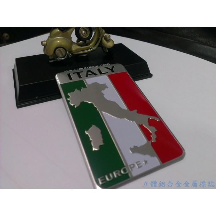 義大利 地圖標 偉士牌 VESPA LT LX LXV Primavera 125 150 GTS 300ie PGO