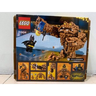 LEGO 樂高 21317 70904 蝙蝠俠系列 Clayface Splat Attack 全新未拆封