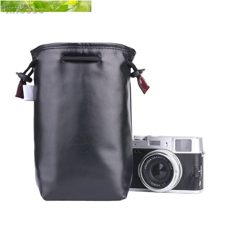 ∈松下LX10相機包GF10/GF9軟包GX9收納袋GX85理光GR3/GR2保護套攝影/YDS