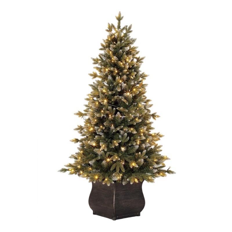 🏅Costco好市多代購/ 4.5呎 LED 聖誕樹
