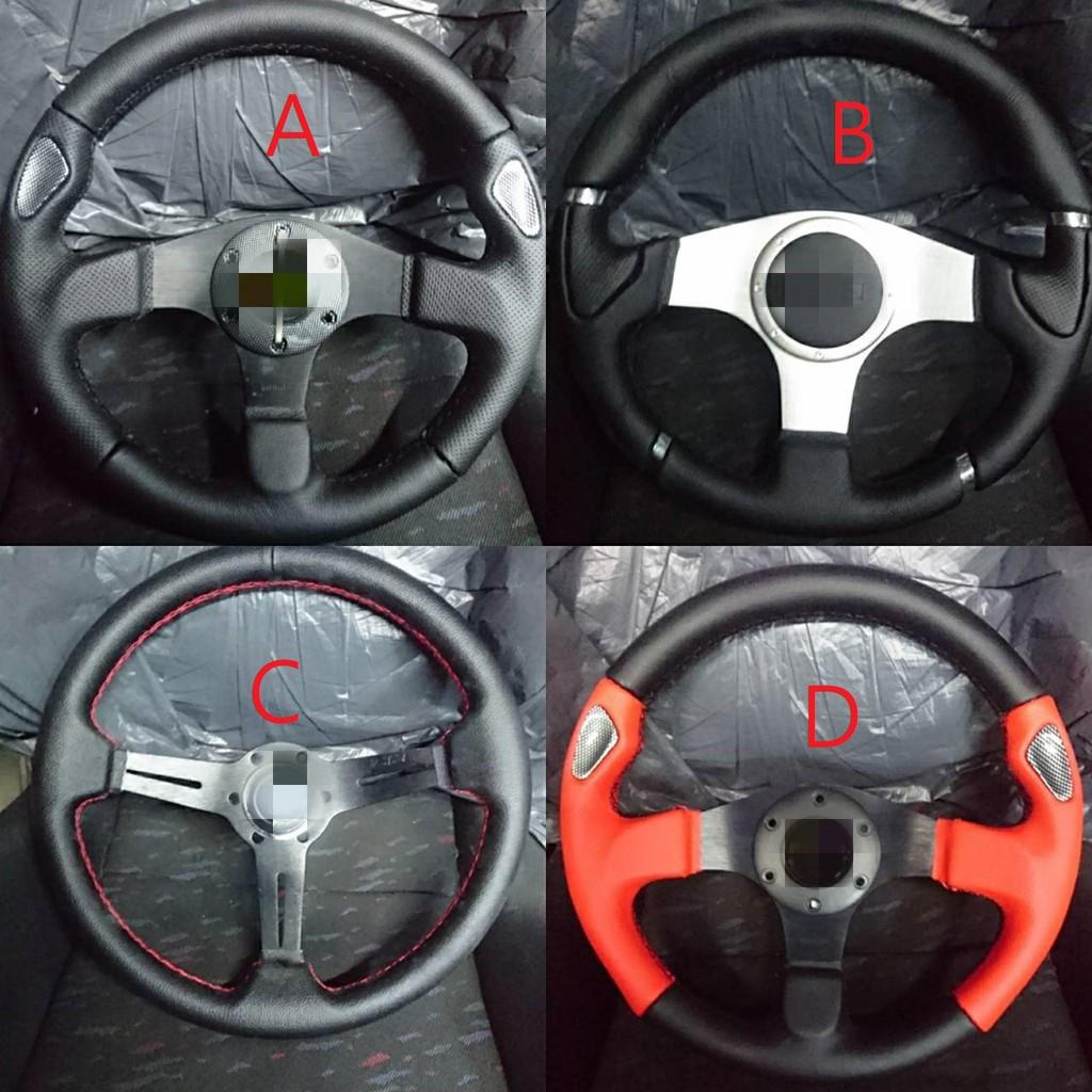 出清 改裝方向盤 賽車方向盤 K6 K8 GC8 GF8 GDA GDB MARCH 331 SENTRA TERCEL