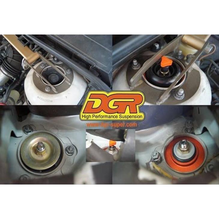 UCC車業 ( DGR 高低軟硬避震器 BMW - E39 專用 )NO.46