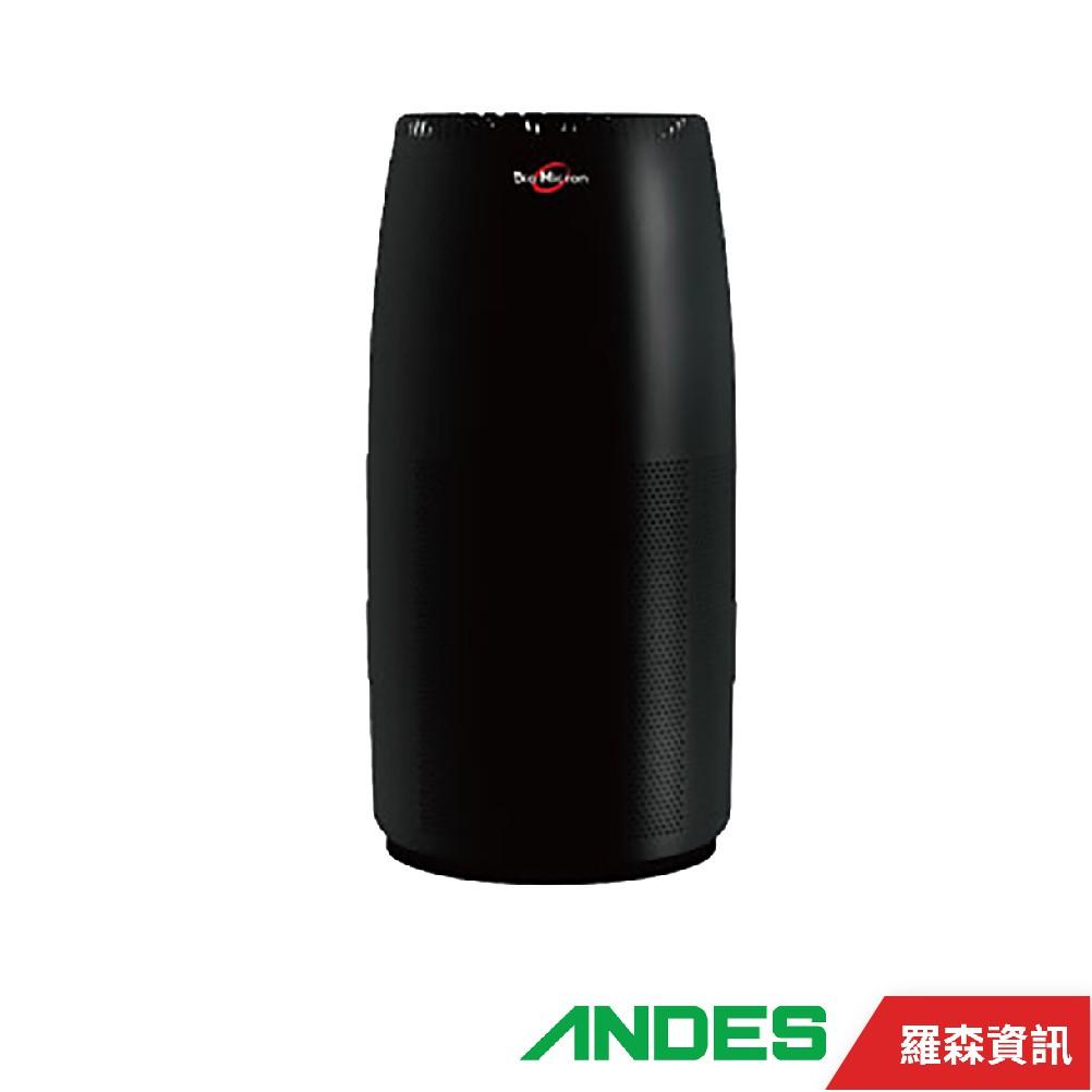 ANDES BM-S781AT 光觸媒空氣清淨機 空氣清淨機 清淨機  黑 日本製