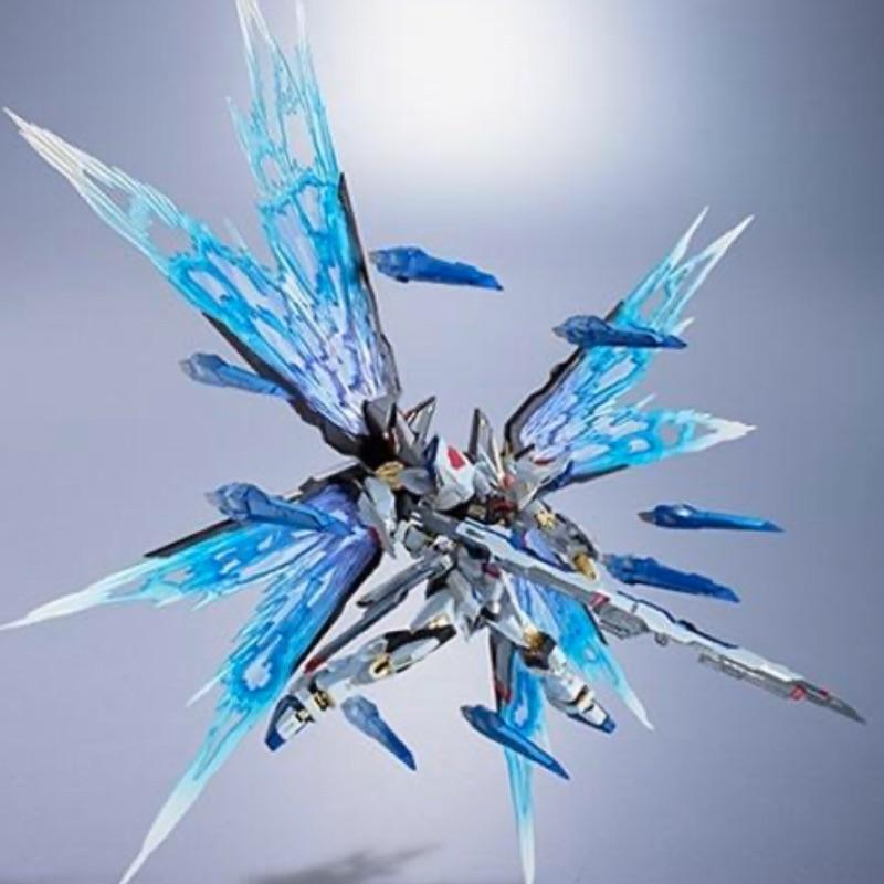 「~豪の舖~」MC 攻擊自由 光之翼 非MB 可相容MB 光翼 MB光之翼 非metal build